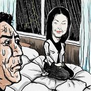 高嶋政伸、美元離婚裁判