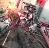 ジンクスⅢ GN-XⅢ