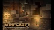 MinecraftのPC壁紙を暇だから作ってみた(CaveFull HD)