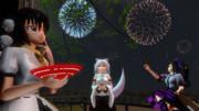 第4回東方ニコ童祭ED用静止画