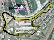 【GT5】オーストラリア - シドニー市街地コース【自作オリジナルコース】