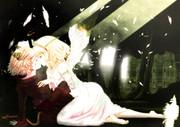 天使と悪魔の恋物語