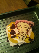 ヒソカ誕生日おめでとう!