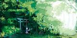 デートスポット「天鳥船神社」