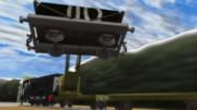 うるせぇ!オイル運搬車ぶっつけんぞ!