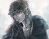 鋼鉄の女王