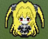 【Minecraft】 金色の闇 【To LOVEる -とらぶる-】