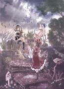 プリズムリバー三姉妹のコンサート(ver2.0)
