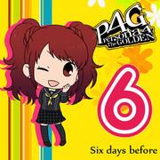 P4G発売 6日前っ!