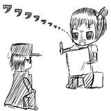【ドリクリぷらす】絵師回