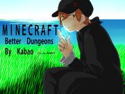 【minecraft】 ベタダンを楽しくプレイの時のファンイラスト