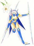 竜騎士レナ