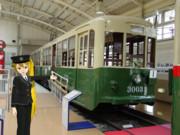 名古屋の路面電車① 3000形