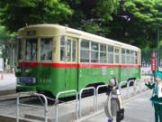 名古屋の路面電車②a 1400形