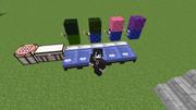 【Minecraft】エア5人でエアエンドラRTA【記念スクショ】