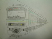 E231系常磐線(快速)
