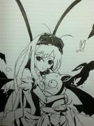 アクセルワールド 黒雪姫