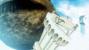 MMD速報:撮影中に天空の塔を破壊