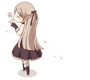 (* ' ')<♪