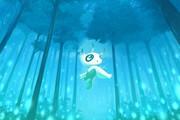 時の森のセレビィ