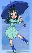 梅雨入り♪