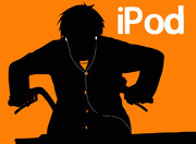 iPod風  高尾