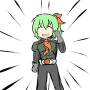 【支援】大ちゃん【東方神蹴卓】