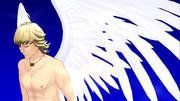 目覚めたる天使