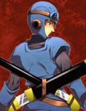 ローレと2本の剣