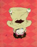 蛙ケロケロ