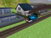 きかんしゃトーマス In RailSim2