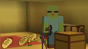 【Minecraft】大人気のペット(ry 【再現】