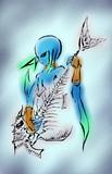 ゾーラギター