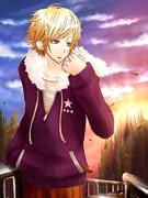 秋◆猫っ毛