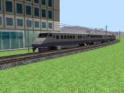 RailSim 787系