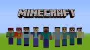 【Minecraft】クラフターさん達集めてみた【スキン】