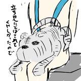 【ドリクリぷらす】虎
