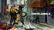 TOKYO JUNGLE?