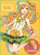 C.C.Lemon!!