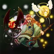 精霊と妖精と、マナ