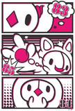 【ポケモン】3段まんじゅう【ランクルス】