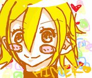 【マウス画】 HIMEKO!!!!