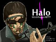 Halo公式生のふぶちゃん