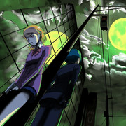 ペルソナ3の影時間