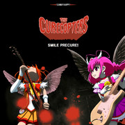 THE CURECOPTERS