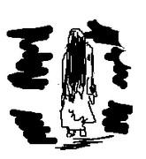 伝説の貞子