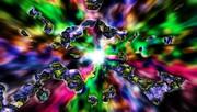 疾走と宇宙