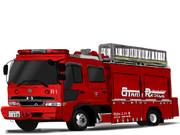 小樽消防の救助