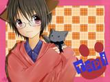 【専属様】ネコミミボーイ&猫パンチ【完成形】