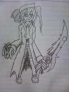 禁武-魔剣「ネビリム」